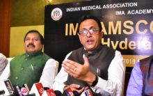 Culprits need exemplary punishment: Indian Medical Association