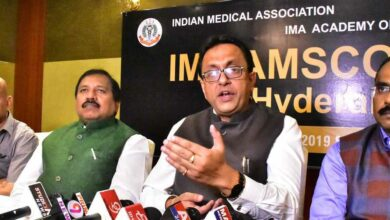 Photo of Culprits need exemplary punishment: Indian Medical Association