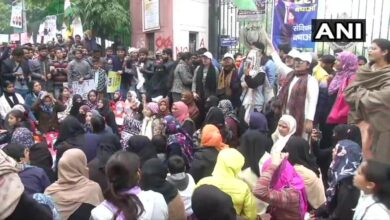 Photo of Jamia: Protest against CAA set to spill over the roads again