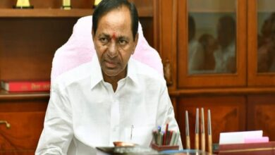 Photo of Indrasena Reddy dares KCR to clear stand on CAA