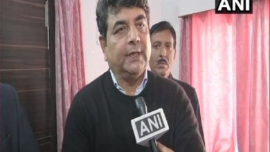 Photo of Congress Jharkhand in-charge RPN Singh calls meeting of MLAs