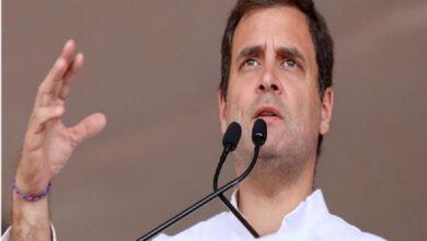 Photo of 'RSS Prime Minister lies to Bharat Mata': Rahul attacks Modi