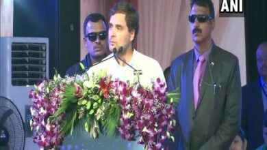 Photo of Economy cannot be run without taking every religion: Rahul