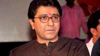 Photo of Throw out aliens irrespective of their faith: Raj Thackeray