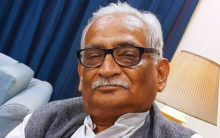 Muslim parties lawyer Rajeev Dhavan 'sacked' from Babri case