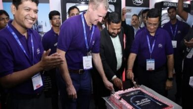 Photo of Gates introduces new hydraulic hose MXG 4K in India