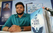 101 Flying secrets book released