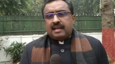 Photo of CAB has no scope for legal scrutiny: Ram Madhav