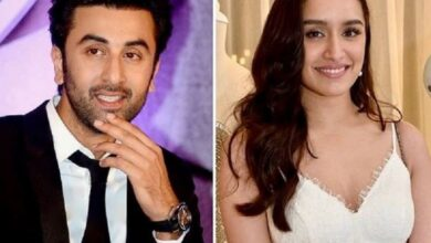 Photo of Ranbir, Shraddha Kapoor to star in Luv Ranjan's next movie