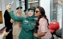 Mardaani 2 gets special screening for Dubai's female force
