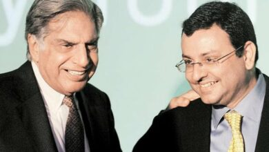 Photo of NCLA restores Cyrus Mistry as Tata Group Chairman