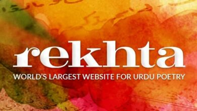 Photo of Rekhta claims digitising 90,000 Urdu titles
