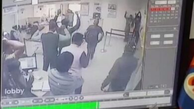 Photo of UP: Four people rob nearly Rs 30 lakh from bank in Basti