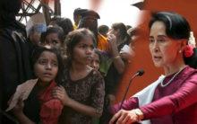 Gambia sues Myanmar over Rohingya genocide