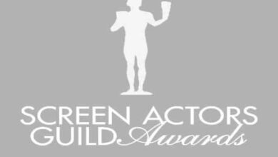 Photo of Nominations list for 2020 SAG awards announced