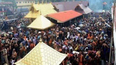 Photo of Sabarimala: Seven-judge bench to be constituted soon, says SC