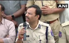 Law has done its duty: Cyberabad Police Commissioner