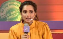 वेट रेप केस: सानिया मिर्जा ने आरोपी के लिए मौत की सजा की मांग की
