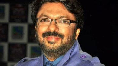 Photo of Bhansali to co-produce film on 2019 Balakot airstrikes