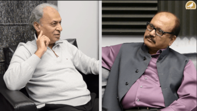 Photo of Asifuddin Khan – Banker by day and photographer by night