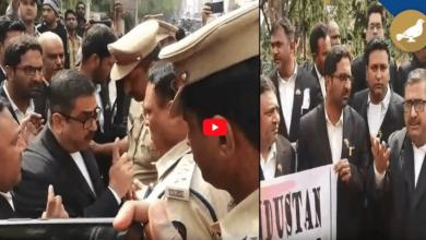 Photo of Hyderabad: Advocates lock horns over CAA – NRC