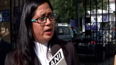 Photo of Lawyer of Nirbhaya's parents slams those critising TS encounter