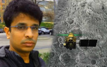 'Shan' of TN helps NASA locate Vikram lander