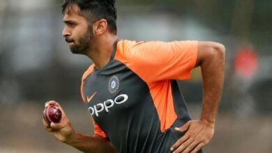 Photo of Shardul replaces Bhuvneshwar for ODI series against West Indies