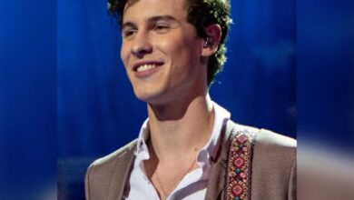 Photo of Shawn Mendes cancels concert owing to laryngitis