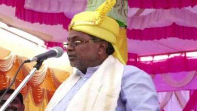 Photo of Siddaramaiah attacks Yediyurappa over Tipu Jayanti