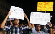 Deccani satire comes to the fore in protests against CAA-NRC
