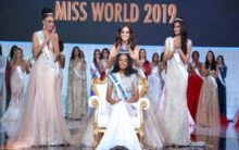 Toni-Ann Singh crowned Miss World 2019 defeating France, India