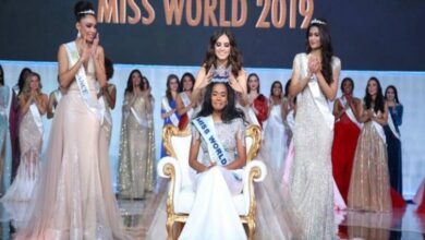 Photo of Toni-Ann Singh crowned Miss World 2019 defeating France, India