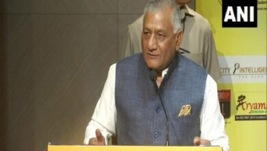 Photo of Islam is the religion of Humanity: Gen VK Singh