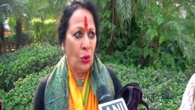 Photo of Sensitivities of men have plummeted: Sonal Mansingh