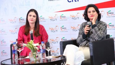Photo of Women in India are a force and not a number: Shaili Chopra