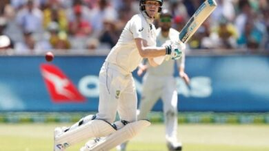 Photo of Steve Smith becomes tenth highest-scorer for Australia in Tests