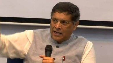 Photo of Ex-CEA Arvind Subramanian says Indian economy headed for ICU