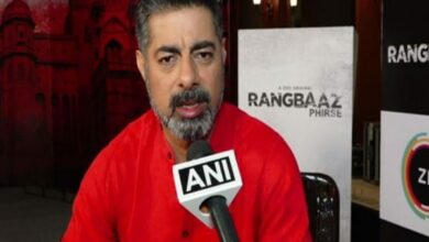 Photo of Ouster from TV show not linked with CAA protest: Sushant Singh