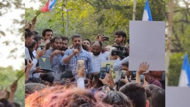 """Photo of CAA protest: Sushant Singh ousted from """"Savdhaan India"""""""