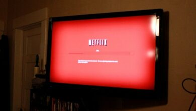 Photo of Netflix will stop working on some smart TVs from Dec 1