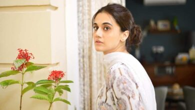 Taapsee Pannu starrer 'Thappad' to hit big screens in Feb 2020