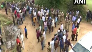 Photo of Disha rape case: Families of accused question encounter theory