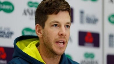 Photo of Cummins clearly the 'best bowler' in world: Aus skipper Tim Pain