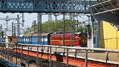 Photo of ECoR to run two parcel express trains