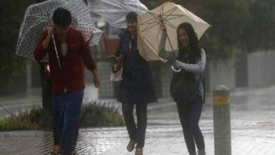 Photo of 10 killed as Typhoon Phanfone batters central Philippines