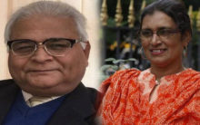 Noted Urdu writers to return   awards in protest against CAB