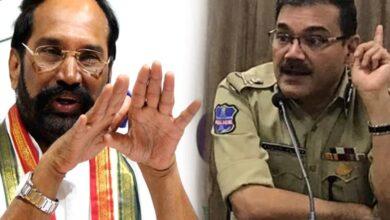Photo of Kumar vs Kumar: IPS fraternity backs Anjani, condemns Uttam