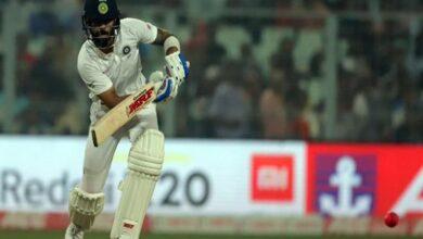 Photo of ICC Test rankings: Virat Kohli reclaims top spot from Smith