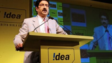 It's end of the story for us, if ... : Birla on AGR dues
